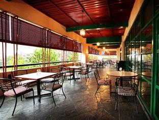 Coffee Shop Cafe Equatorial