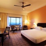 Deluxe Room Equatorial Hotel