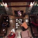 Equatorial Cameron Highlands Hotel Interior