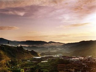 Equatorial Cameron Highlands View