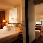 Equatorial Hotel 1 Bedroom Apartment