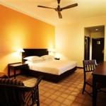 Equatorial Hotel Deluxe Room