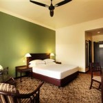 Superior Room Equatorial Hotel