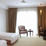Deluxe Room Heritage Hotel