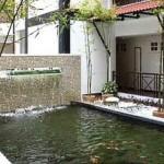 Fish Pond Heritage Hotel