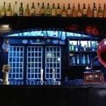 Pub & Lounge at Smoke House Cameron