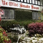 The Smokehouse Exterior