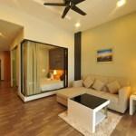Aranda Twin Suite Nova Highlands