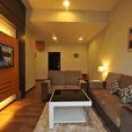 Nova Aranda Family Suite QT