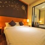 Nova Highlands Aranda Queen Suite