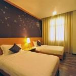Nova Highlands Resort