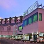 Nova Highlands Resort and Residence Exterior