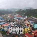 Brinchang Town