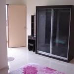 Chis Apartment Interior