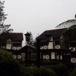 Exterior Holiday Accommodation Cameron Highlands