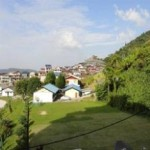 Holiday Accommodation Cameron Highlands Surroundings